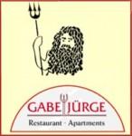 Restaurant Gabeljürge www.haus-silesia-juist.de